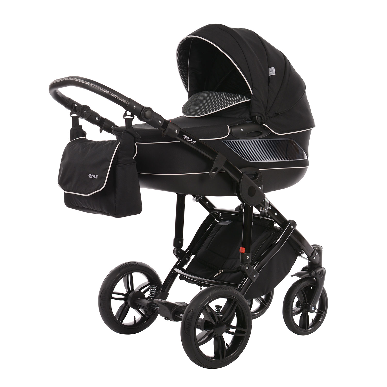 golf knorr kinderwagen und babyschalen von knorr baby. Black Bedroom Furniture Sets. Home Design Ideas